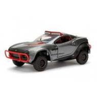 Fast & Furious - 8 1/32 Letty's Rally Fighter métal