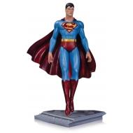 Superman The Man Of Steel - Statuette Moebius 20 cm