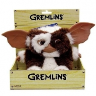 Gremlins - Peluche Gizmo Deluxe 20 cm