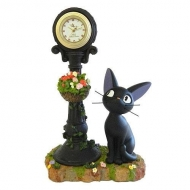 Studio Ghibli - Horloge Jiji Kiki la petite sorcière 14 cm