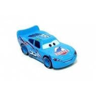 Cars -  Réplique Dinoco Lightning McQueen 1/24