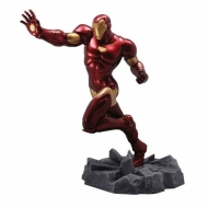 Marvel Comics Civil War - Statuette 1/8 Iron Man 22 cm