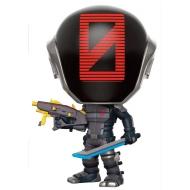 Borderlands - POP! Games Vinyl Figurine Zero 9 cm