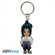 Naruto Shippuden - Porte-clés Sasuke