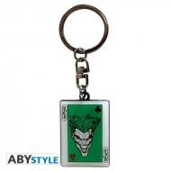 Dc Comics - Porte-clés Carte Joker