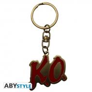Street Fighter - Porte-clés K.O.