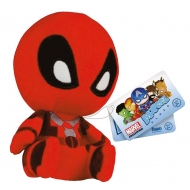 Deadpool - Marvel Mopeez peluche  12 cm