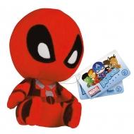 Deadpool - Peluche Marvel Mopeez 12 cm