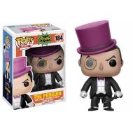 Batman 1966 POP! - Figurine Penguin 9 cm