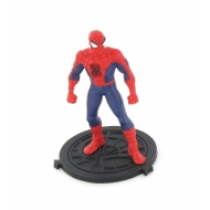 Ultimate Spider-Man - Mini figurine Spider-Man 9 cm