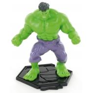 Avengers (Marvel) - Avengers mini figurine Hulk 9 cm
