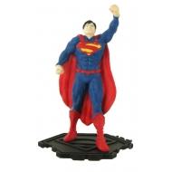 DC Comics - Mini figurine Superman flying 9 cm
