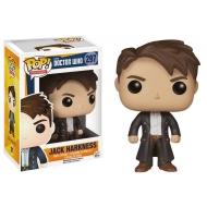 Doctor Who - Figurine POP! Jack Harkness 9 cm