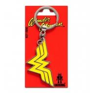 DC Comics - Porte-clés métal Wonder Woman Logo