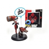 DC Comics - Figurine Q-Fig Harley Quinn LC Exclusive 9 cm