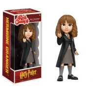 Harry Potter - Figurine Rock Candy Hermione Granger 13 cm