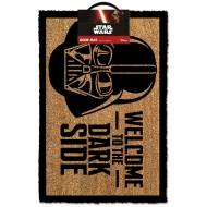 Star Wars - Paillasson Welcome To The Dark Side 40 x 60 cm