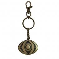 Doctor Strange - Porte-clés métal Eye of Agamotto