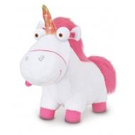 Moi, moche et mechant 3 - Peluche électronique Unicorn 30 cm