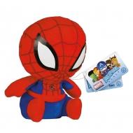 Marvel Comics - Peluche Mopeez Spider-Man 12 cm