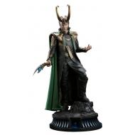 The Avengers - Statuette Premium Format Loki 60 cm