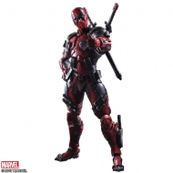 Marvel Comics - Variant Play Arts Kai figurine Deadpool 27 cm