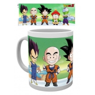 Dragon Ball Z - Mug Chibi