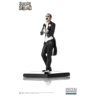Suicide Squad - Statuette 1/10 Joker 18 cm