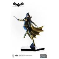 Batman Arkham Knight - Statuette 1/10 Batgirl 20 cm
