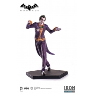 Batman Arkham Knight - Statuette 1/10 The Joker 19 cm