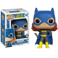 Batman - Figurine POP! Speciality Series Batgirl 9 cm