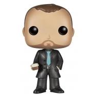 Supernatural - Figurine POP! Crowley 9 cm