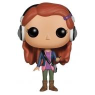 Supernatural - Figurine POP! Charlie 10 cm