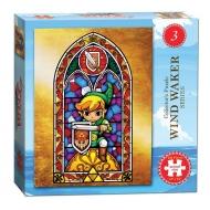 The Legend of Zelda Wind Waker - Puzzle Ver. 3