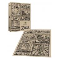 The Legend of Zelda - Puzzle Legend of the Hero