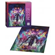 The Legend of Zelda Majora's Mask - Puzzle Incarnation