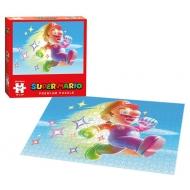Super Mario - Puzzle Star Power