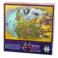 The Legend of Zelda Majora's Mask - Puzzle Termina