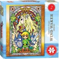 The Legend of Zelda Wind Waker - Puzzle Ver. 2