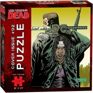 The Walking Dead - Puzzle Cover Issue 92