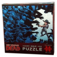 The Walking Dead - Puzzle Cover Issue 50