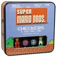 Super Mario Bros - Jeu de dames Collector's Edition