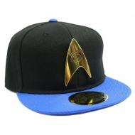 Star Trek - Casquette Spock