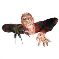 Les Griffes de la Nuit - Statuette mousse Freddy Krueger Grave Walker 37 cm