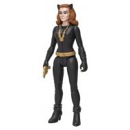 Batman 1966 - Figurine Catwoman 14 cm