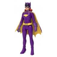 Batman 1966 - Figurine Batgirl 14 cm