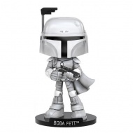 Star Wars - Figurine Wacky Wobbler Bobble Head Boba Fett 15 cm