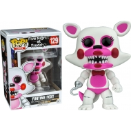 Five Nights at Freddy's - Figurine POP! Funtime Foxy 9 cm