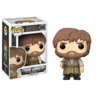 Game of Thrones - Figurine POP! Tyrion Lannister 9 cm