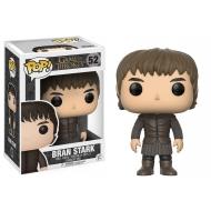 Game of Thrones - Figurine POP! Bran Stark 9 cm